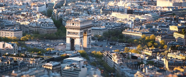 PARIS 2024 : DES JEUX ÉCONOMIQUEMENT ET SOCIALEMENT RESPONSABLES 2019-016