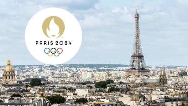 PARIS 2024 DÉVOILE SON NOUVEL EMBLÈME POUR LES JEUX OLYMPIQUES ET PARALYMPIQUES 2019-110