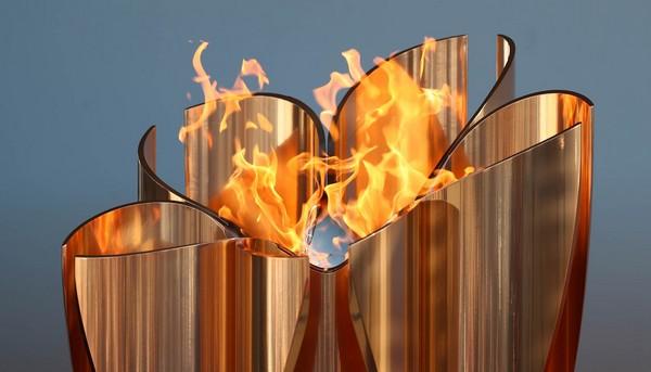 LA FLAMME OLYMPIQUE SERA EXPOSÉE À FUKUSHIMA 2020-020