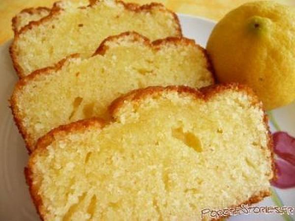 CAKE AU CITRON DE SOPHIE DUDEMAINE Cake-a10