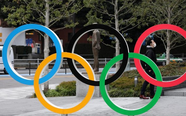 PARCOURS DE LA FLAMME OLYMPIQUE JO DE TOKYO 2020 Chov7a11