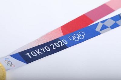 MEDAILLES DES JEUX OLYMPIQUES DE TOKYO 2020 Photo-19