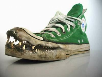 droles de chaussures 06101910
