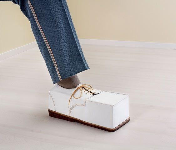 droles de chaussures 06102210