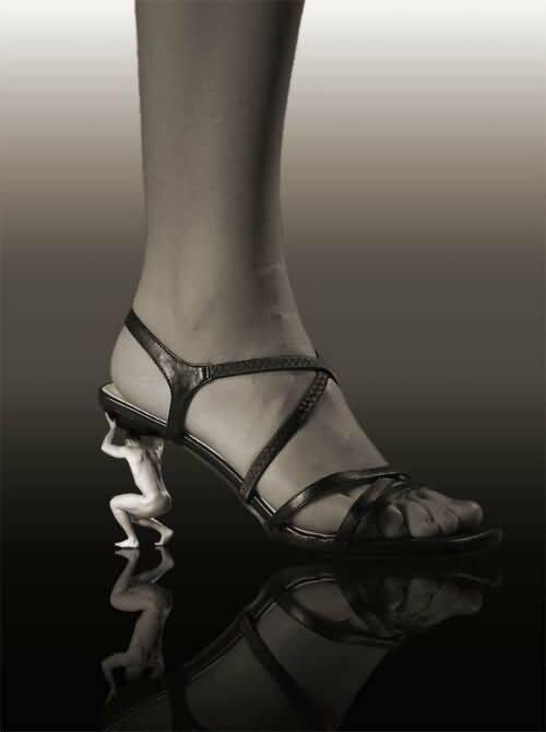 droles de chaussures Drole-10