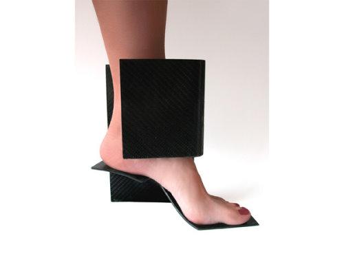droles de chaussures Droles11