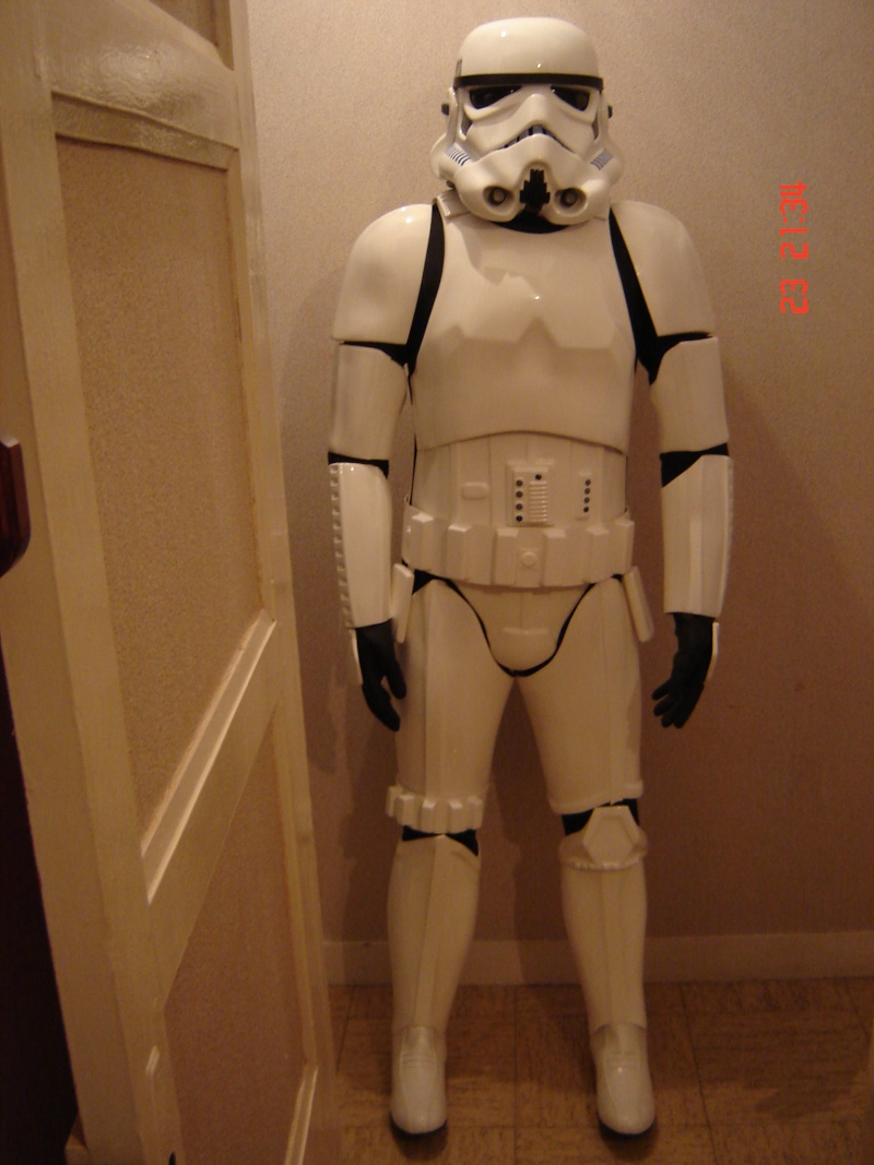 Collection Star Wars life size Dsc02221