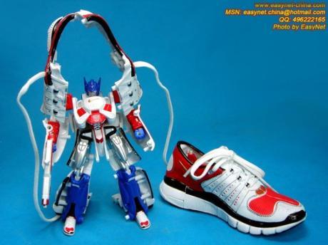 droles de chaussures Nike-t10
