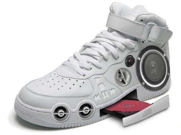 droles de chaussures Soulie10