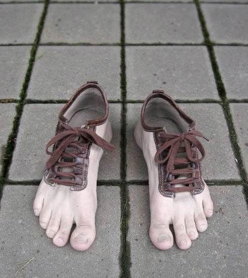 droles de chaussures Szgwvj10