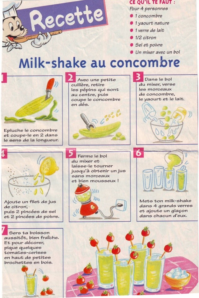 Milk-shake au concombre Milk_s10