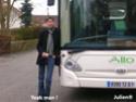 Julien a visité le réseau Alto! Dscn2535