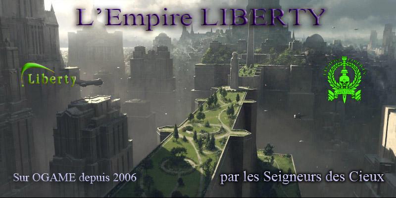 Forum de l'alliance Liberty