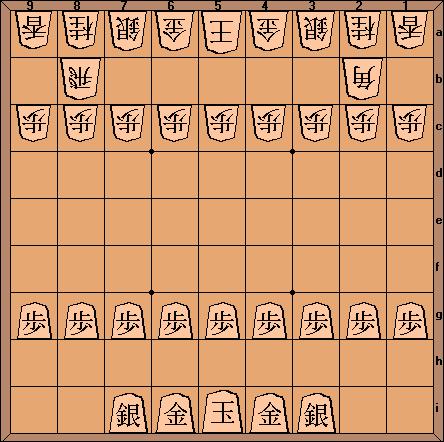 Club de Shogi Shogih10