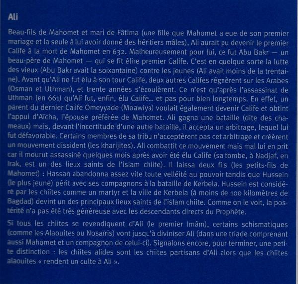 Comprendre l'islam, mots clès - Page 2 04_04_10