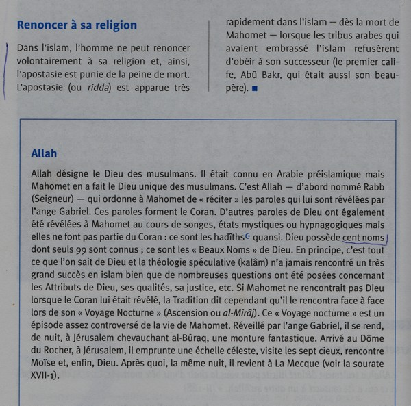 Comprendre l'islam, mots clès - Page 5 04_05_10