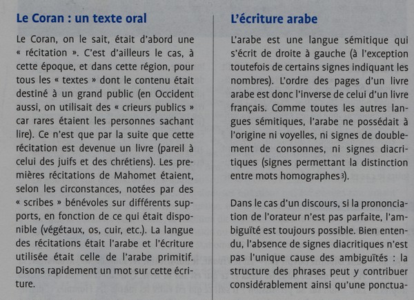 Comprendre l'islam, mots clès - Page 5 04_05_12