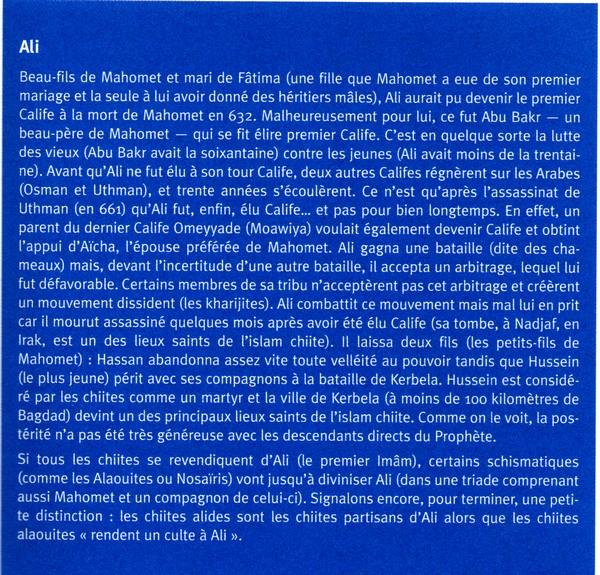 Comprendre l'islam, mots clès - Page 3 09_04_14