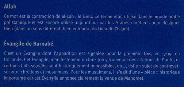 Comprendre l'islam, mots clès - Page 3 12_04_11