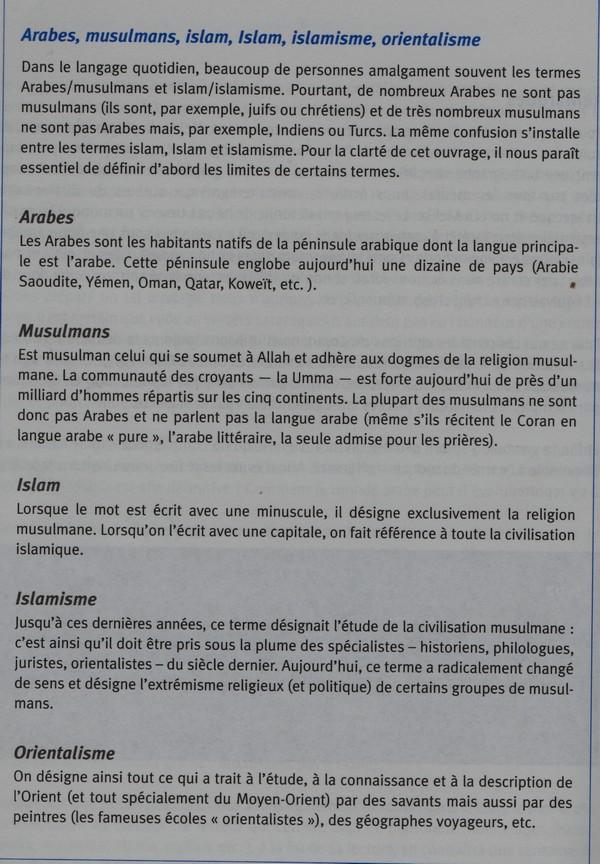 Comprendre l'islam, mots clès - Page 5 28_04_11