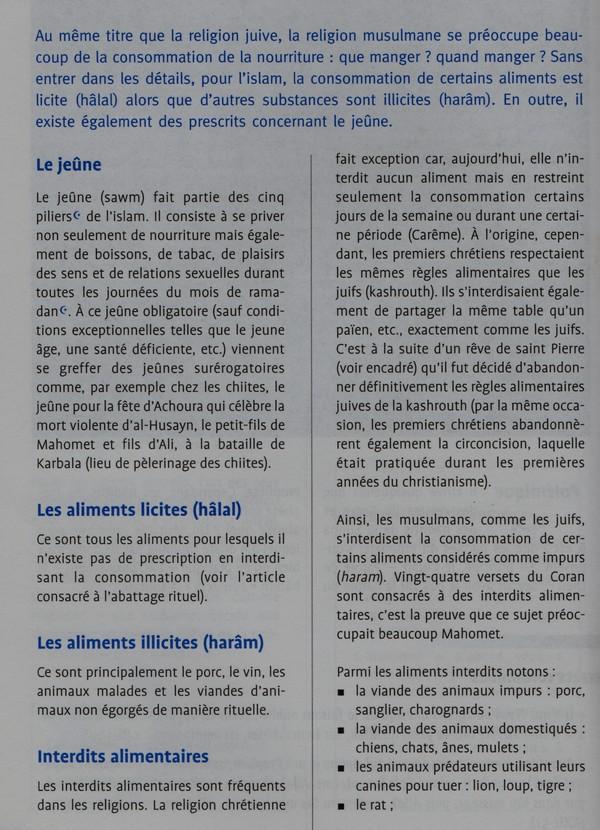 Comprendre l'islam, mots clès - Page 5 28_04_15