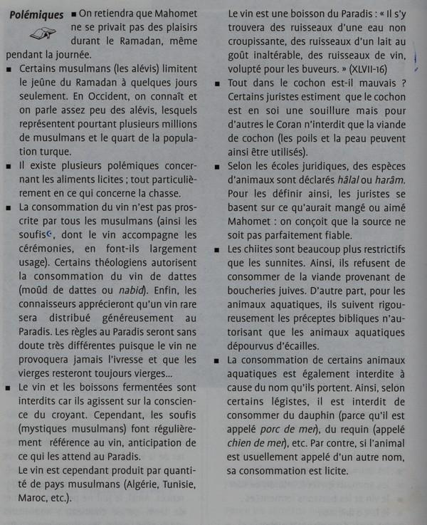 Comprendre l'islam, mots clès - Page 5 28_04_16