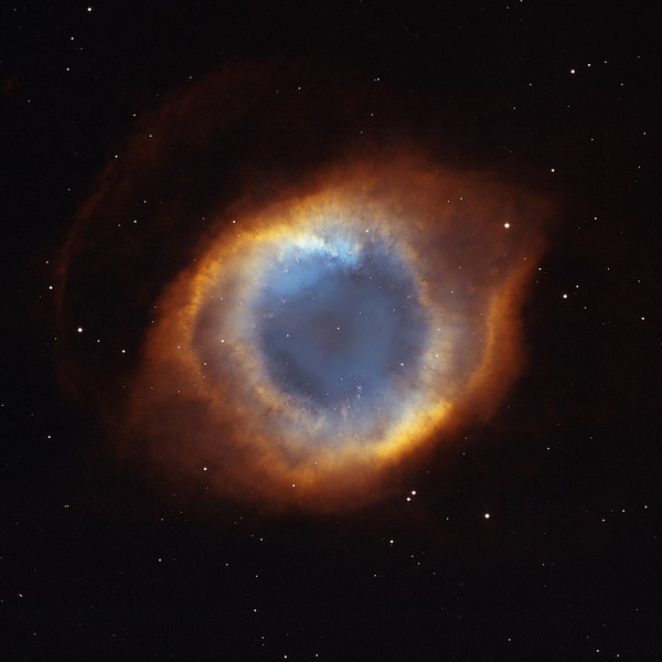 L'UNIVERS un spectacle magnifique - Page 2 L_oeil10