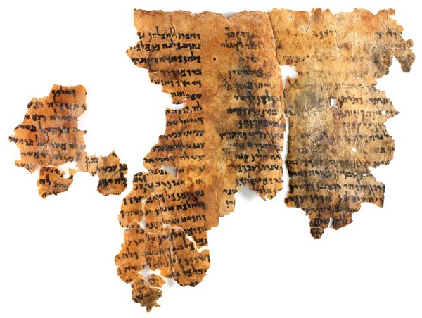 Que veut réellement nous dire la Bible ? - Page 2 Manusc10