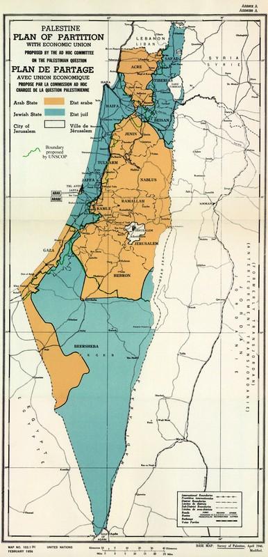 Antisémites et antisioniste Palest13