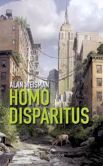 HOMO DISPARITUS 97820810
