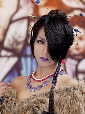Cosplay Final Fantasy 17628_10