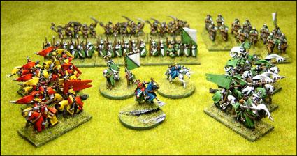 [SEB] Mes Bretonniens Armee10