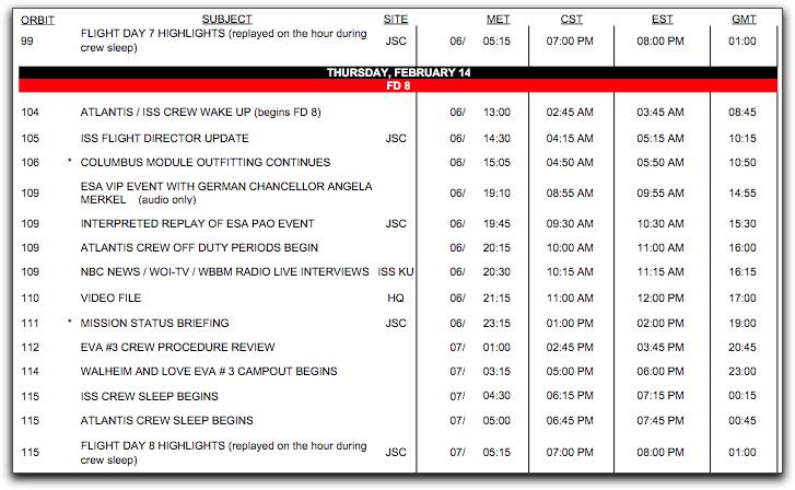 [STS122/ISS-1E] Déroulement de la mission - Page 11 Apercu12