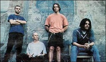 Biographie du groupe Tool110