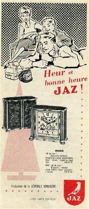 """"""" La boîte à JAZ """" Jaz_ri10"""