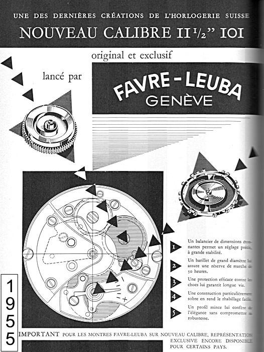 FAVRE-LEUBA Bivouac Pub_1910