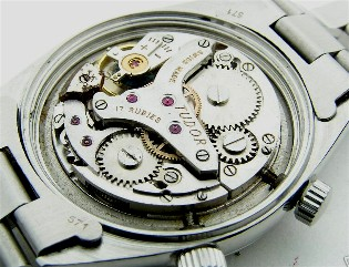 """Montres réveils """"Bracelets"""" liste non exhaustive Tudor_10"""