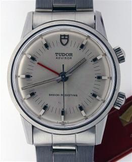 """Montres réveils """"Bracelets"""" liste non exhaustive Tudor_11"""