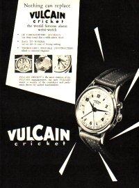 """Montres réveils """"Bracelets"""" liste non exhaustive Vulcai12"""