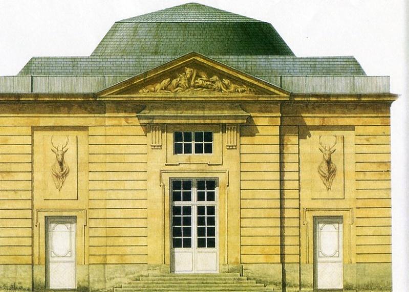 Les pavillons de chasse de Louis XV - Page 2 Img51710