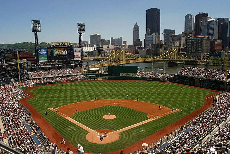 Baseball : terrains en tout genre - Page 3 Pittsb10