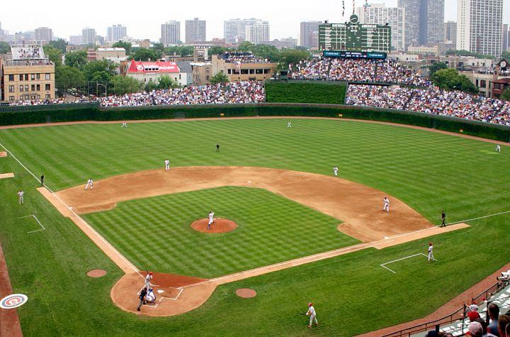 Baseball : terrains en tout genre - Page 3 Wrigle11