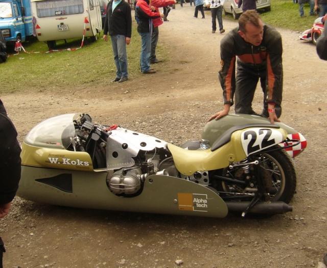 Belgian Classic TT de Gedinne Gedinn17