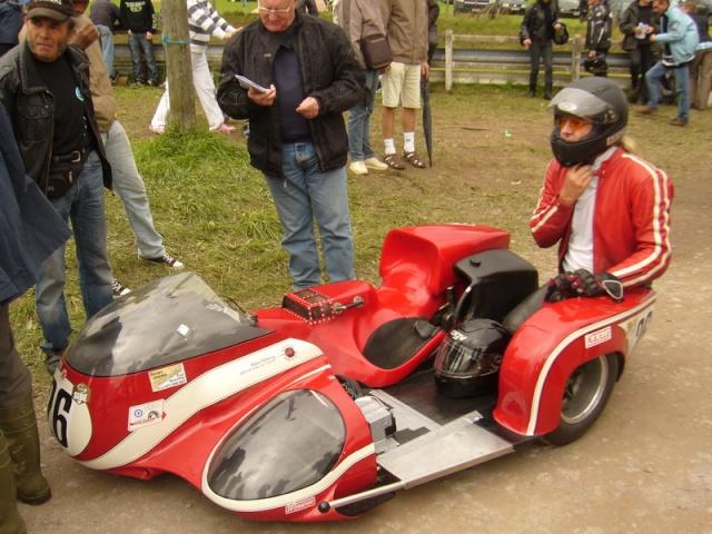 Belgian Classic TT de Gedinne Gedinn18