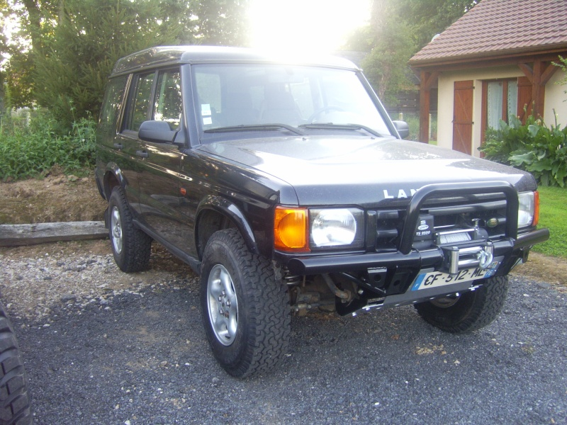 vends jeep cherokee 53000 kms Pic00016