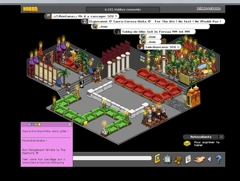 The Haston'Z 1 Habbo10
