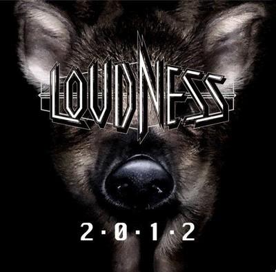 Loudness Loudne10