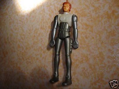 Les jouets CAPITAINE FLAM - Captain Future - Futuro  2287_110