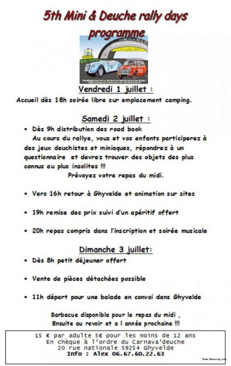 02/07/11 - 5th mini&deuche rally days a GHYVELDE (59) Lory_211