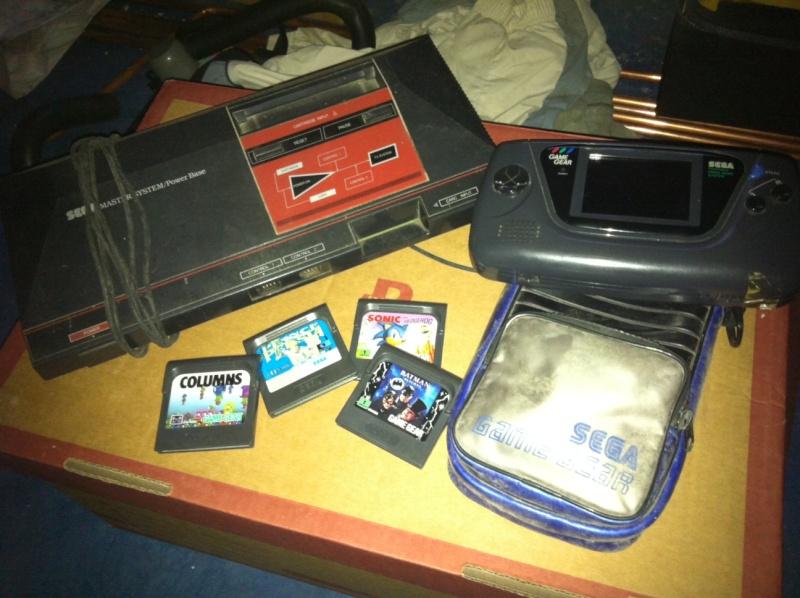 Petite collection de Benj95 Sega11
